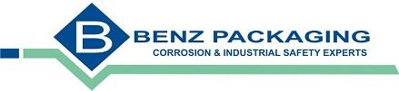 BENZ Packaging Solutions (P) Ltd. logo