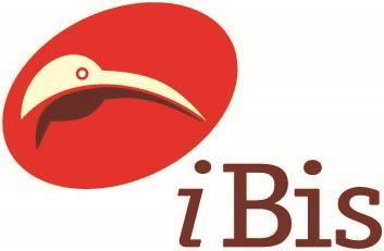 IBIS Laminated Wooden Flooring logo