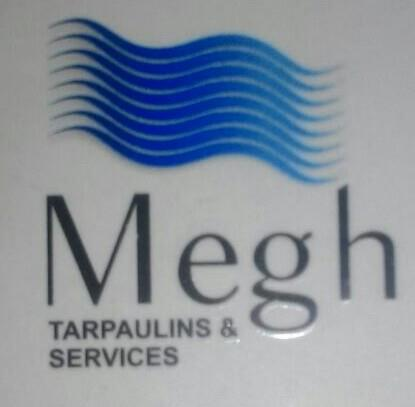 Megh Tarpaulins logo