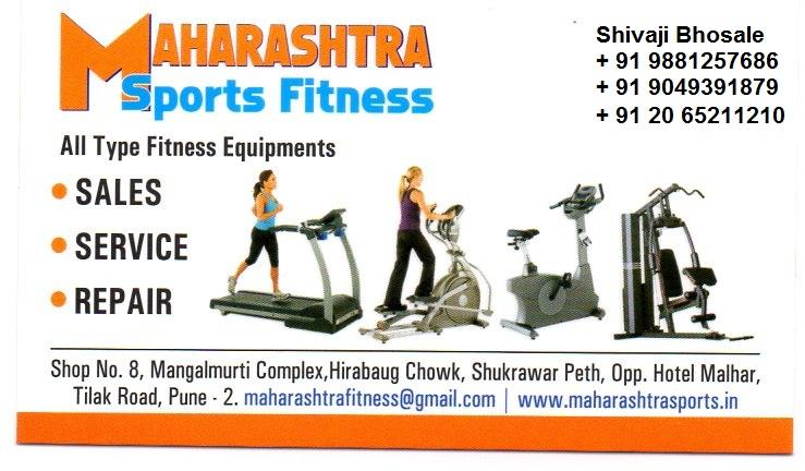 afd8be473d75 Maharashtra Sports Fitness in Pune, India