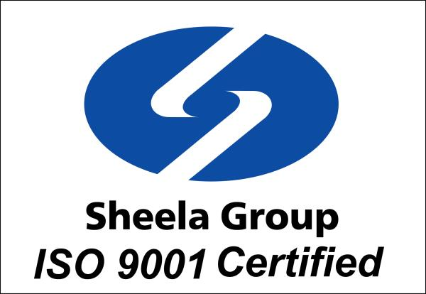 Welcome to Sheela Foam Limited – Leader in PU Foam logo
